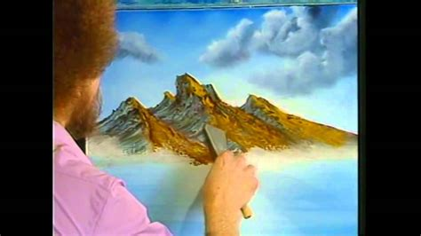 the of painting s02e07 brown mountain