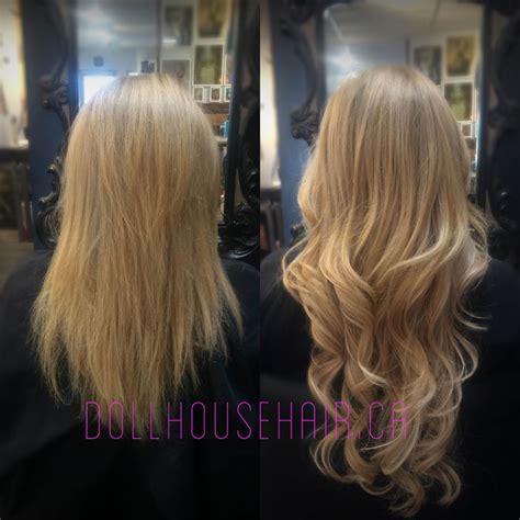 dollhouse hair dollhouse hair edmonton hair salon with snap