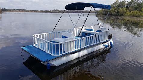 build your own electric boat motor nowakie pontoon boats