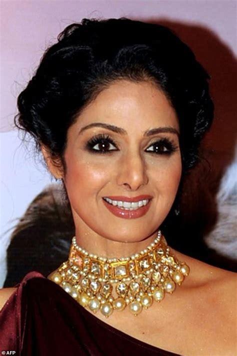 sridevi personality india bids tearful farewell to bollywood superstar sridevi