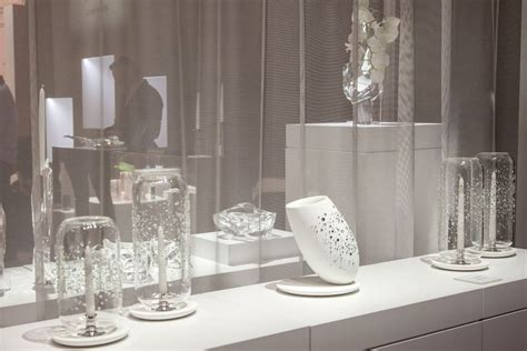 swarovski home decor atelier swarovski s new home decor collection is full of