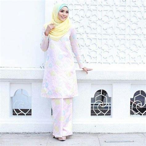 Abaya Anak Bordiran Free Pashmina 17 best ideas about siti nurhaliza on