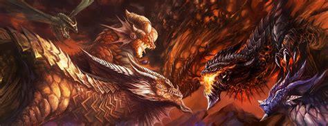 Jeux Vidéo World Of Warcraft Fond d'écran