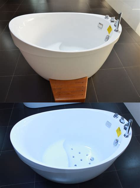 small bathtubs with jets 28 images repair leak in