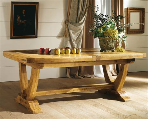 table monastere chene massif table en ch 234 ne monast 232 re meubles turone