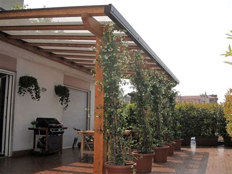 coperture trasparenti per tettoie coperture per tettoie pergole e tettoie da giardino