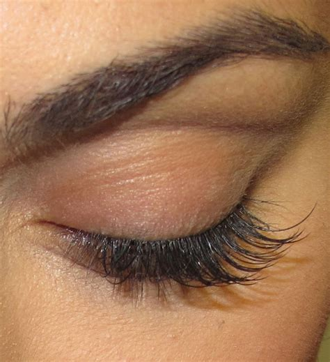 Lashbeauty Eyelash Extension i got lash extensions here are my thoughts huda makeup and how to