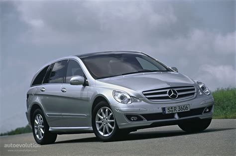 how to learn everything about cars 2007 mercedes benz cls class free book repair manuals mercedes benz r klasse w251 specs 2005 2006 2007 2008 2009 2010 autoevolution