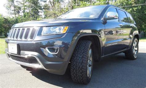 2014 jeep grand tires jeep grand custom wheels 20x et tire size 275