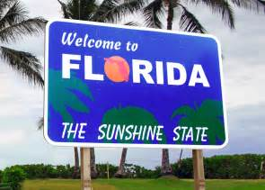 Welcome To Sign Florida S Tourism Industry 187 Aag