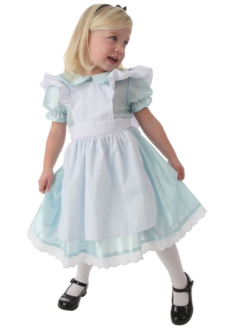alice in wonderland costume alice in wonderland costumes toddler alice costume