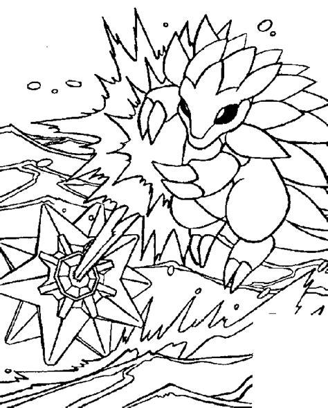 pokemon indigo coloring pages dibujos para colorear pokemon