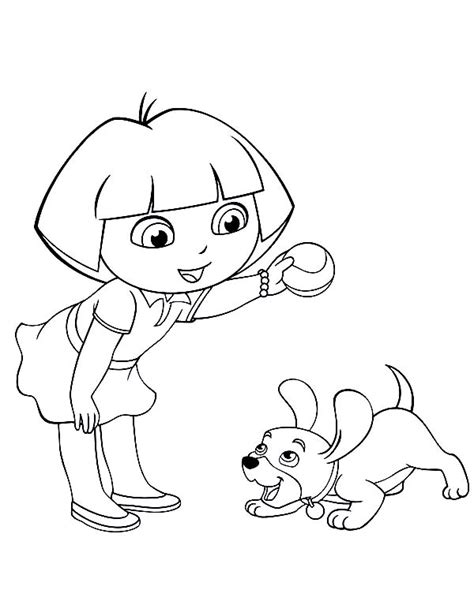 puppy playing coloring page dogs playing poker coloring page coloring pages