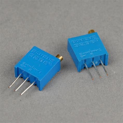 variable resistor 502 502 5kω potentiometer variable resistor hub360