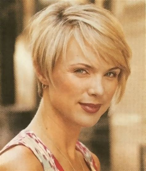 best cut over 50 thin hair best hairstyles for fine thin hair with bangs