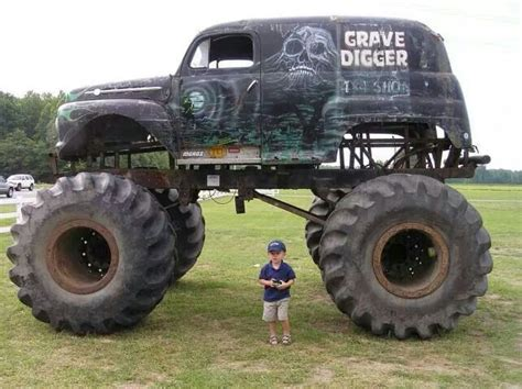son of grave digger monster truck pin by joseph opahle on digger son of a digger pinterest