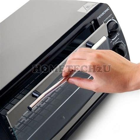 Oven Toaster Pensonic pensonic oven toaster pot 921