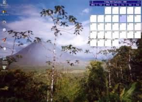Small Desktop Calendar Free Desktop Calendar Free And Software Reviews