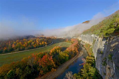 arkansas fall colors top 8 fall color road trips in arkansas only in arkansas