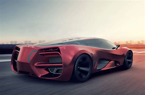 lada design arco quot lada quot o 1 186 superesportivo conceito da r 250 ssia web