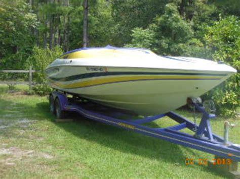 baja boats for sale in south carolina 1993 baja 272 shooter powerboat for sale in south carolina