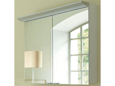 duravit bathroom mirrors duravit darling new 800mm 2 door mirror cabinet dn753601414