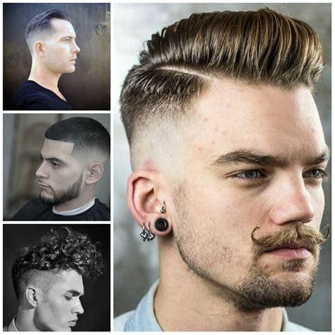 2016 mens fade haircuts 2016 men s tapered fade haircuts haircuts hairstyles