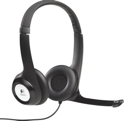 logitech clearchat comfort usb headset logitech clearchat comfort usb digital headset at mighty