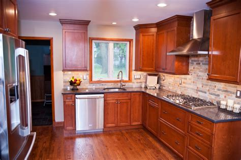 Engineered Hardwood In Kitchen Hardwood Prefinished And Engineered Wood Flooring In New Jersey