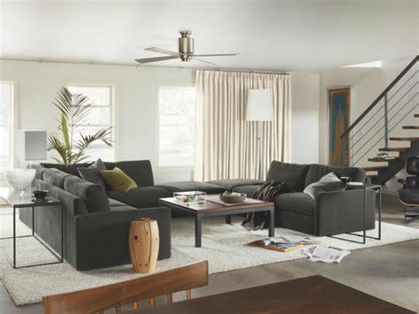 Wohnzimmereinrichtung Ideen Modern by Wohnzimmer Modern Einrichten 59 Beispiele F 252 R Modernes