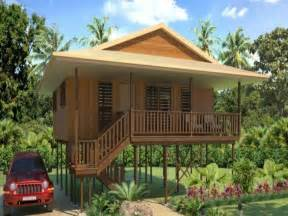 Wooden bungalow house design small bungalow house plans lrg