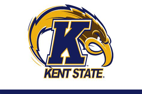 kent state colors kent state wins the 2017 mac softball tournament in