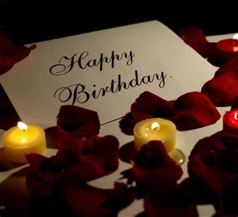 Lovely Happy Birthday Wishes Quotes Happy Birthday To Me Live Through The Heart