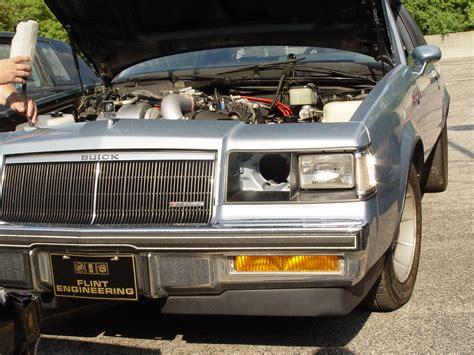 ram air turbo buick headlight ram air buick turbo regal