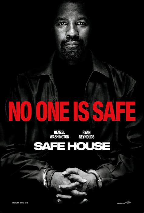 denzel washington safe house safe house denzel washington movies i love pinterest