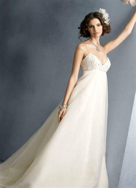 wedding dresses  pregnant