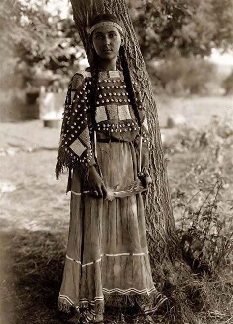 native americans on pinterest sioux native american beautiful sioux indian maiden it was made in 1908 by