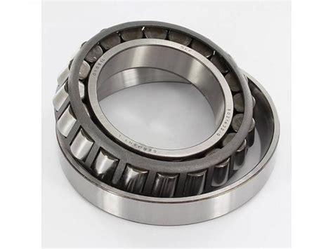 Tapered Bearing 33009 Fbj timken wheel bearing taper roller bearing lm603049 lm603012 used in automotive