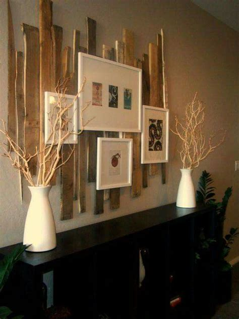 Wandgestaltung Mit Holz 2180 by The Recycled Wood Backdrop To The Photos Home