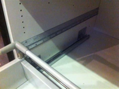 notice montage tiroir cuisine alinea