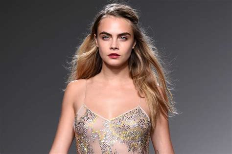 best models cara delevingne das geheimnis des top models fit