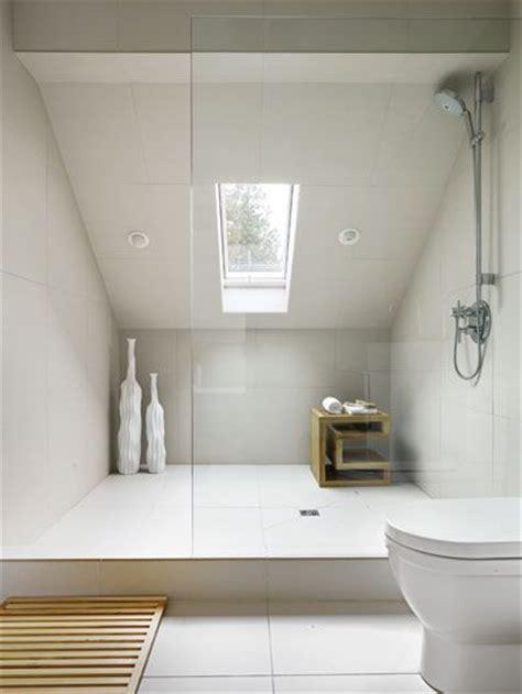 creait une salle de douche cocon deco vie