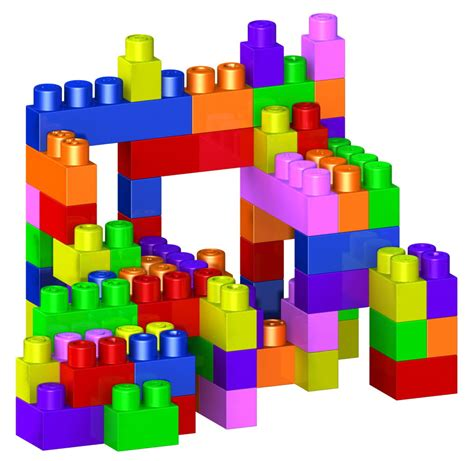 Building Blocks 83 Pcs block toys transexual you