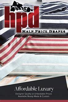 half price drapes coupon top 10 creative window treatments