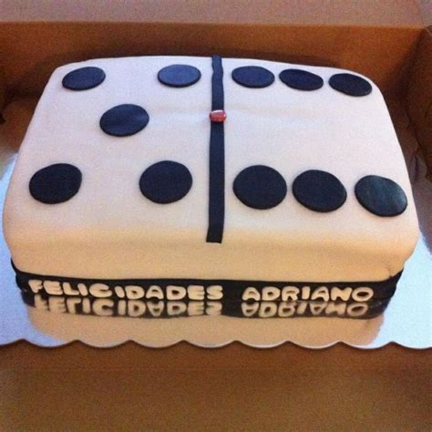 domino cake domino cake tortas cakes