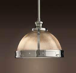 Restoration Hardware Kitchen Lighting | restoration hardware pendant light pour la maison