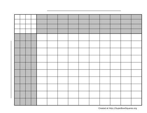 free football square template printable football squares freepsychiclovereadings
