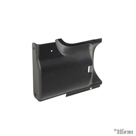 copri porta copri serratura per porta scorrevole anteriore destra