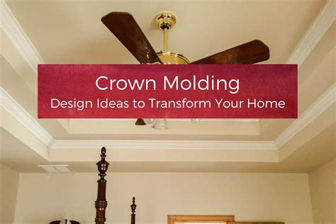transforming home how to add crown molding to kitchen crown molding design ideas to transform your home your
