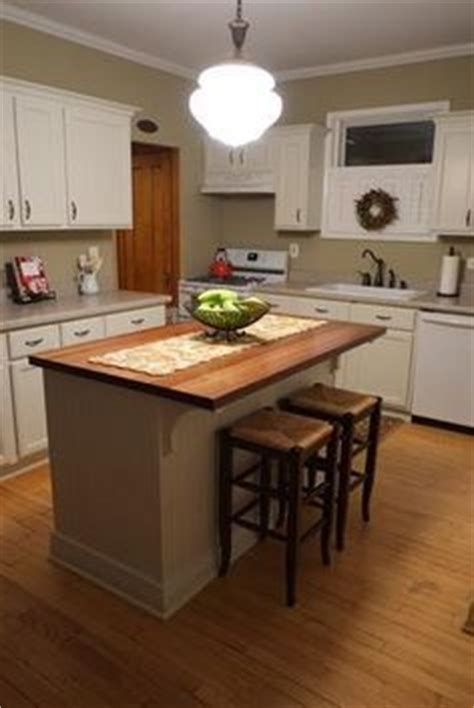 Build A Kitchen Island With Seating How To Build A Kitchen Island With Seating Woodworking Projects Plans